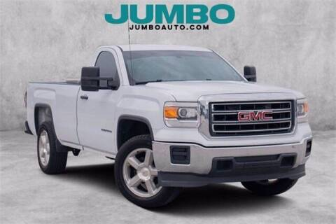 2015 GMC Sierra 1500 for sale at JumboAutoGroup.com in Hollywood FL