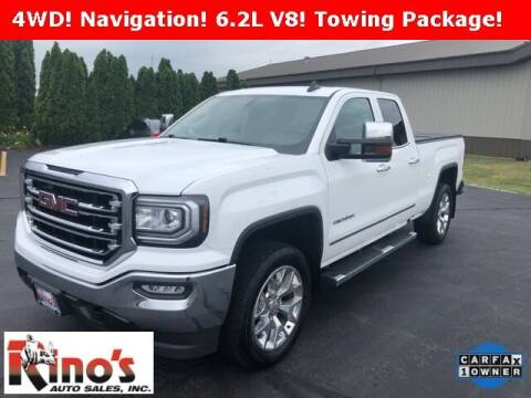 2016 GMC Sierra 1500 for sale at Rino's Auto Sales in Celina OH