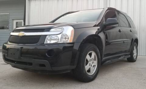 2009 Chevrolet Equinox for sale at Mr Cars LLC in Houston TX