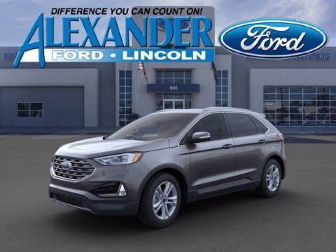 2020 Ford Edge for sale at Bill Alexander Ford Lincoln in Yuma AZ