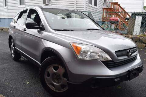 2008 Honda CR-V for sale at VNC Inc in Paterson NJ