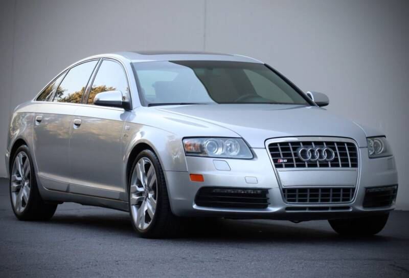 2008 Audi S6 for sale at MS Motors in Portland OR