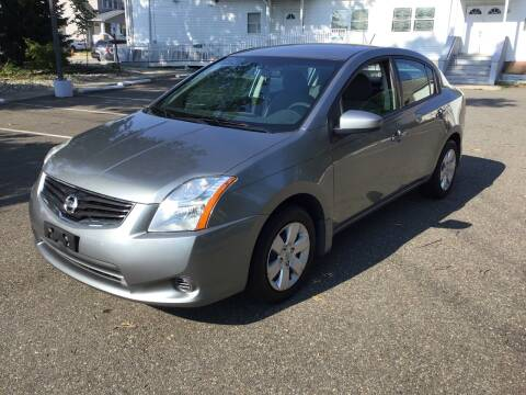 2010 Nissan Sentra for sale at Bromax Auto Sales in South River NJ
