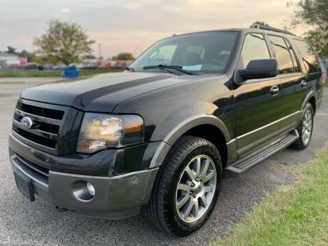 2011 Ford Expedition for sale at 5 STAR MOTORS 1 & 2 in Louisville KY