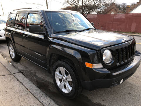 2011 Jeep Patriot for sale at Deleon Mich Auto Sales in Yonkers NY