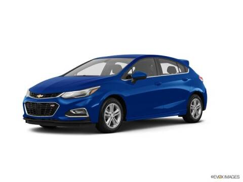 2018 Chevrolet Cruze for sale at Meyer Motors in Plymouth WI