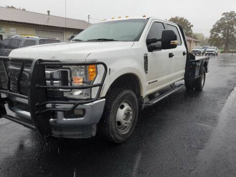 2017 Ford F-350 Super Duty for sale at Bailey Family Auto Sales in Lincoln AR