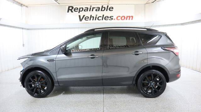 2018 Ford Escape for sale in Harrisburg, SD