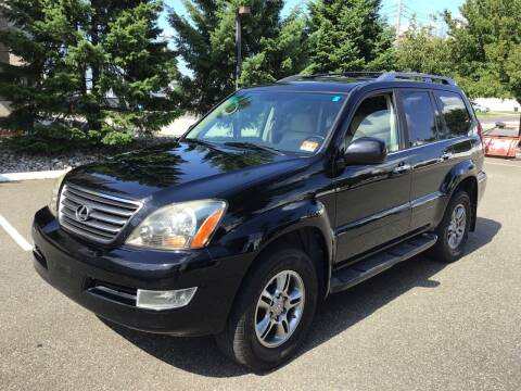 2009 Lexus GX 470 for sale at Bromax Auto Sales in South River NJ