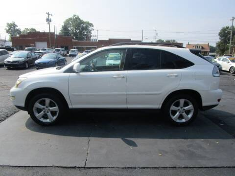 2004 Lexus RX 330 for sale at Taylorsville Auto Mart in Taylorsville NC