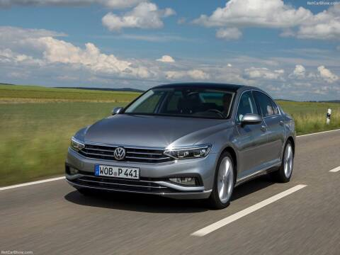 2021 Volkswagen Passat for sale at Xclusive Auto Leasing NYC in Staten Island NY