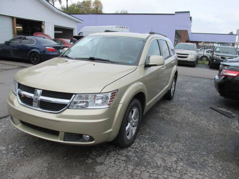 2010 Dodge Journey for sale at Express Auto Sales in Lexington KY