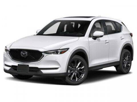 2021 Mazda CX-5 for sale in San Rafael, CA