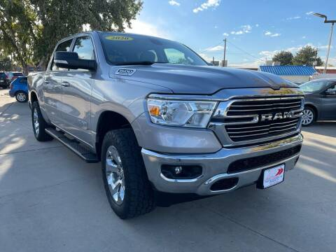 2020 RAM Ram Pickup 1500 for sale at AP Auto Brokers in Longmont CO