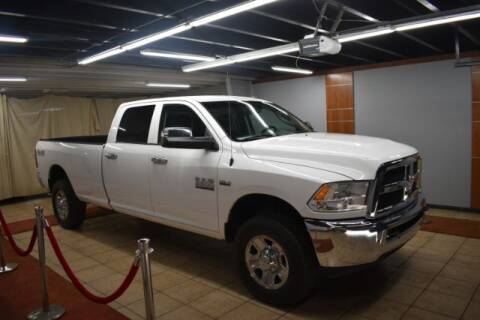 2015 RAM Ram Pickup 2500 for sale at Adams Auto Group Inc. in Charlotte NC