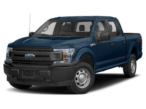 2019 Ford F-150 for sale at Kelly's Chrysler Center in Ada MN