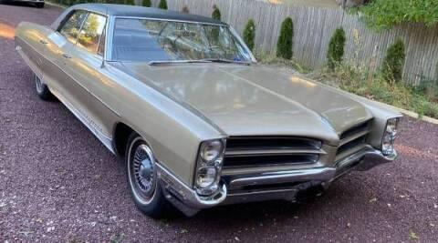 1966 Pontiac Bonneville for sale at Classic Car Deals in Cadillac MI