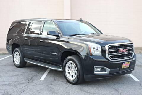 2016 GMC Yukon XL for sale at El Compadre Trucks in Doraville GA
