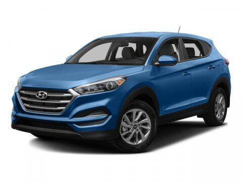 2016 Hyundai Tucson for sale at RDM CAR BUYING EXPERIENCE in Gurnee IL