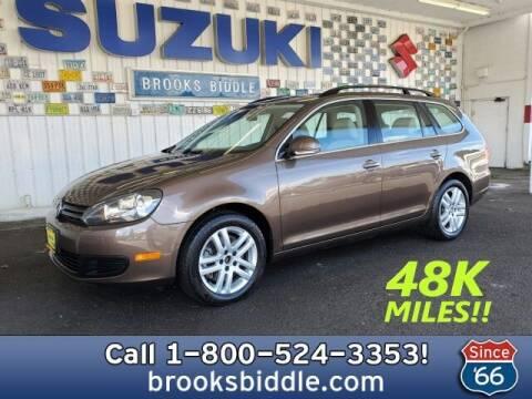 2012 Volkswagen Jetta for sale at BROOKS BIDDLE AUTOMOTIVE in Bothell WA