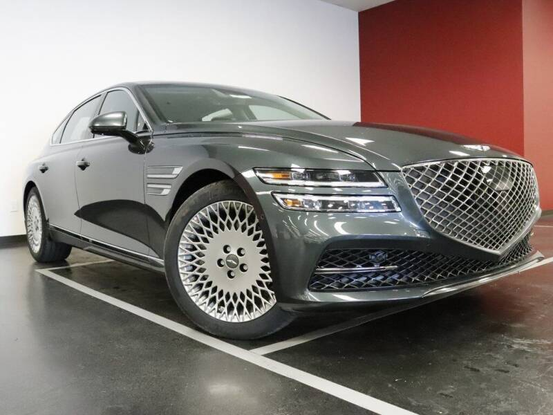 2022 Genesis G80 for sale in Victorville, CA