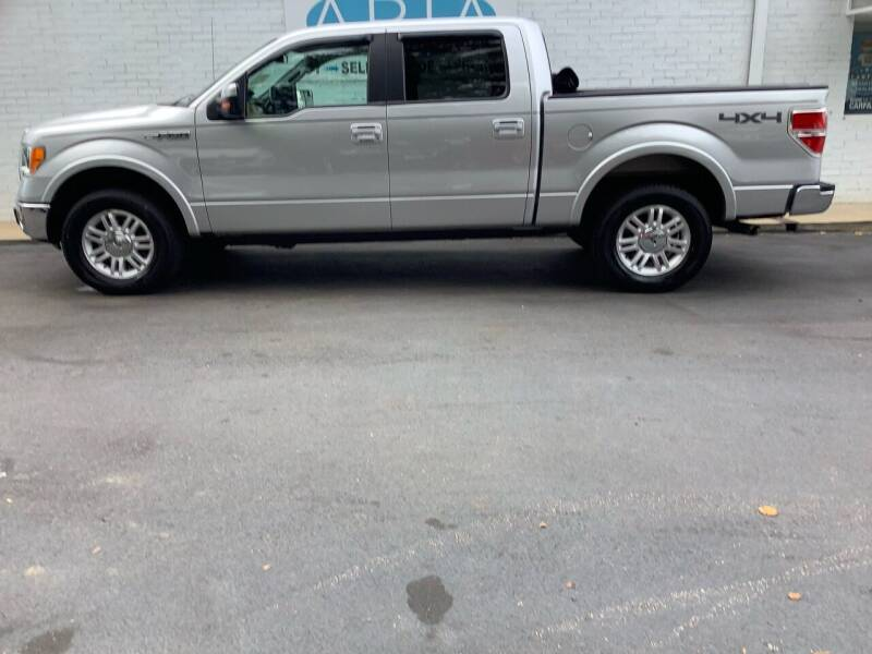 2014 Ford F-150 for sale at ARIA AUTO SALES INC.COM in Raleigh NC
