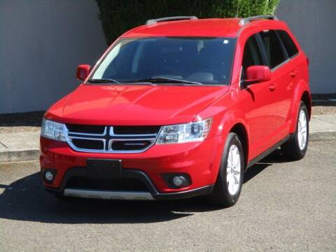 2013 Dodge Journey for sale at Select Cars & Trucks Inc in Hubbard OR