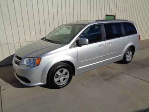 2012 Dodge Grand Caravan for sale at De Anda Auto Sales in Storm Lake IA