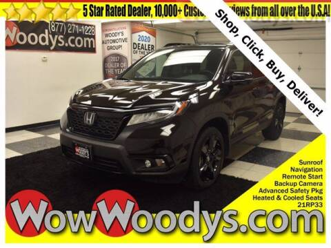 2021 Honda Passport for sale at WOODY'S AUTOMOTIVE GROUP in Chillicothe MO