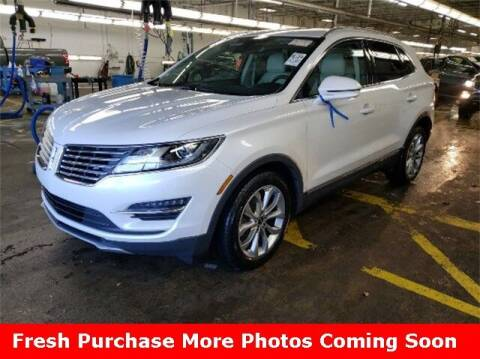 2017 Lincoln MKC for sale at Nyhus Family Sales in Perham MN
