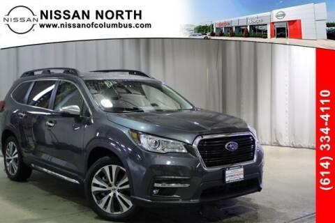 2020 Subaru Ascent for sale at Auto Center of Columbus in Columbus OH