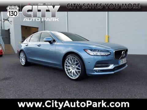 2017 Volvo S90 for sale at City Auto Park in Burlington NJ