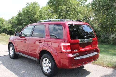 2011 Ford Escape for sale at S & L Auto Sales in Grand Rapids MI