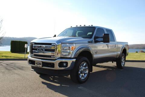 2012 Ford F-350 Super Duty for sale at New Milford Motors in New Milford CT