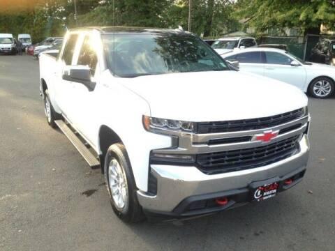 2020 Chevrolet Silverado 1500 for sale at EMG AUTO SALES in Avenel NJ