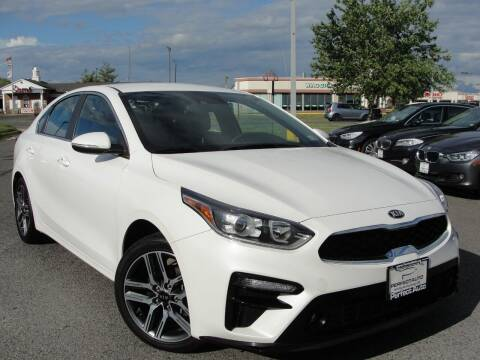 2019 Kia Forte for sale at Perfect Auto in Manassas VA