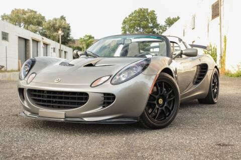 2005 Lotus Elise for sale at Vantage Auto Group - Vantage Auto Wholesale in Moonachie NJ