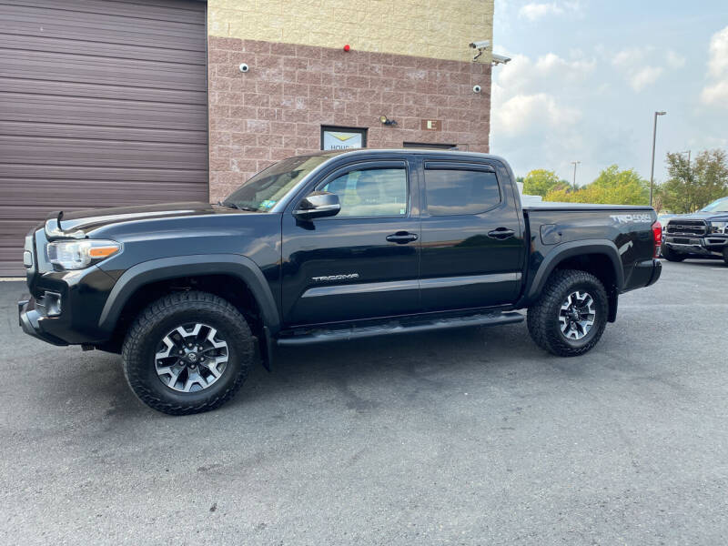 2018 Toyota Tacoma for sale at CarNu  Sales in Warminster PA