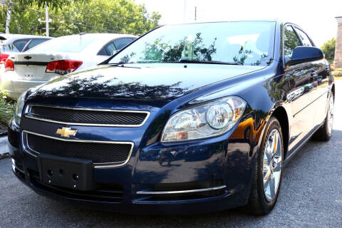 2011 Chevrolet Malibu for sale at Prime Auto Sales LLC in Virginia Beach VA