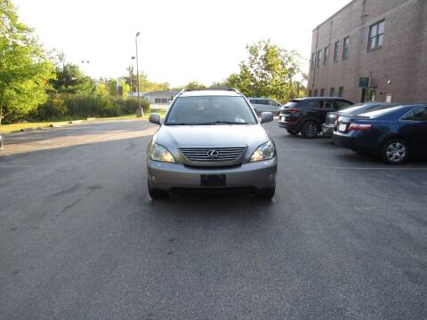 2005 Lexus RX 330 for sale at Heritage Truck and Auto Inc. in Londonderry NH