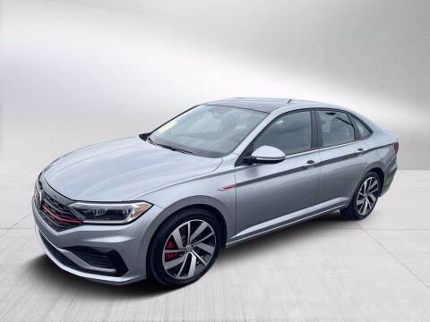 2020 Volkswagen Jetta for sale at Fitzgerald Cadillac & Chevrolet in Frederick MD