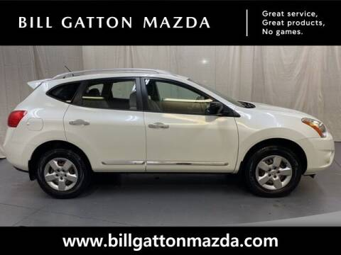 2015 Nissan Rogue Select for sale at Bill Gatton Used Cars - BILL GATTON ACURA MAZDA in Johnson City TN