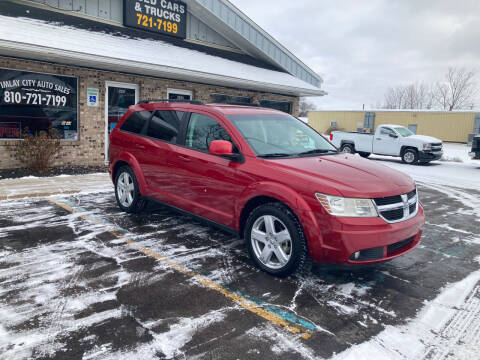 2010 Dodge Journey for sale at Imlay City Auto Sales LLC. in Imlay City MI
