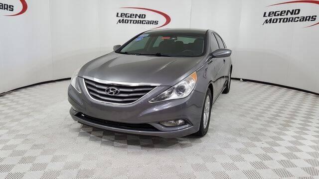 2013 Hyundai Sonata for sale in Garland, TX