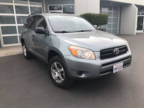 2006 Toyota RAV4 for sale at Autos Direct in Costa Mesa CA