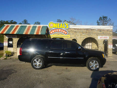 2010 Chevrolet Suburban for sale at Oneal's Automart LLC in Slidell LA