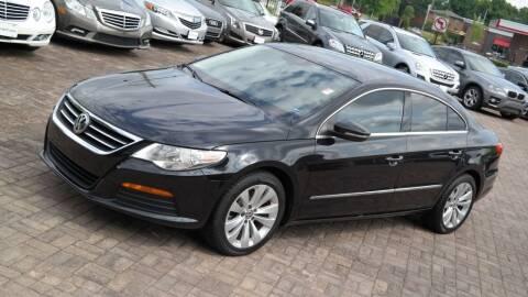 2012 Volkswagen CC for sale at Cars-KC LLC in Overland Park KS