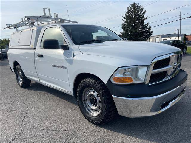 2012 RAM Ram Pickup 1500 for sale at Auto Sales & Service Wholesale in Indianapolis IN