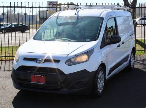 2014 Ford Transit Connect Cargo for sale at Avanesyan Motors in Orem UT
