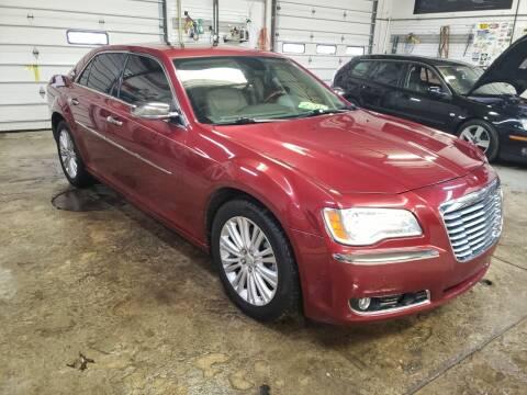 2011 Chrysler 300 for sale at Van Kalker Motors in Grand Rapids MI